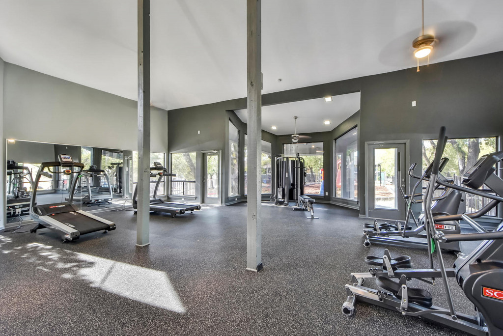 Fitness at Listing #140435