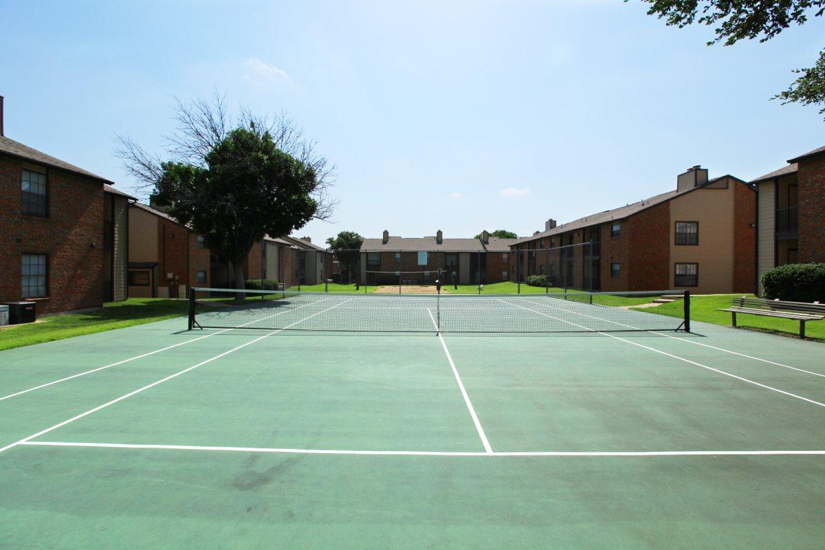 Tennis at Listing #135649