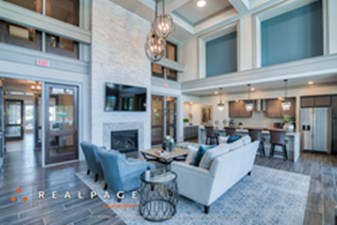 Clubhouse at Listing #303343