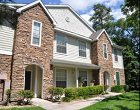 Exterior at Listing #138544