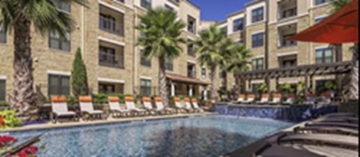 Pool at Listing #225639
