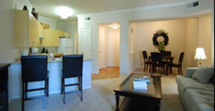 Living Area at Listing #144584