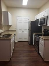 Kitchen at Listing #138610