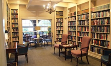 Library at Listing #242832