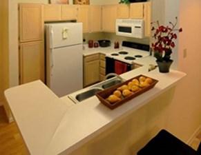 Kitchen at Listing #138918