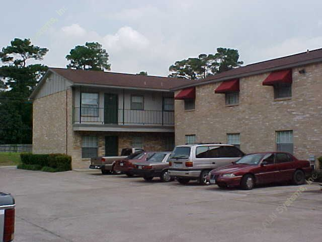 Gentry Apartments Houston TX