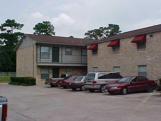 Gentry Apartments Houston TX