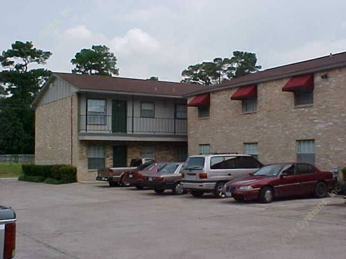 Gentry Apartments