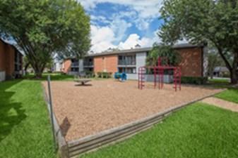 Playground at Listing #138451