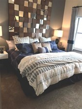 Bedroom at Listing #152257