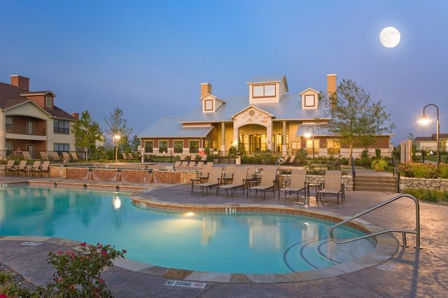 Pool at Listing #146220