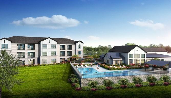 Birwood Heights Apartments
