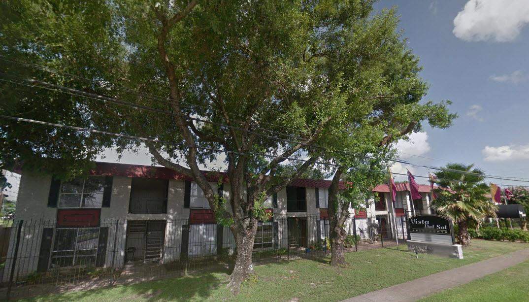 Vista Del Sol Apartments Pasadena, TX
