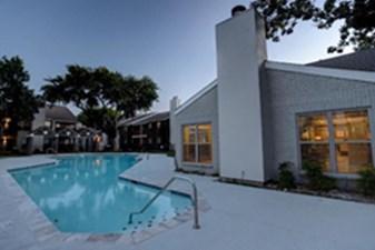Pool at Listing #138726