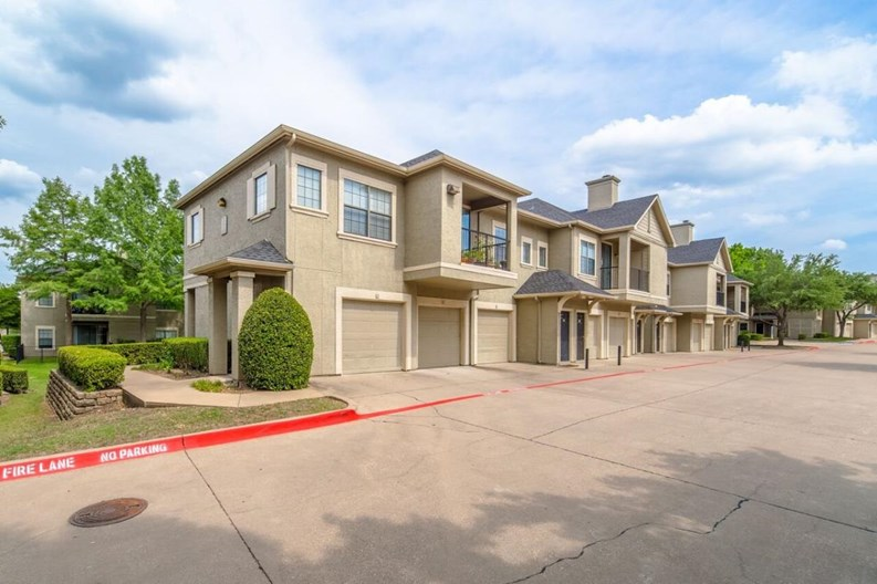 Prestonwood Hills Apartments