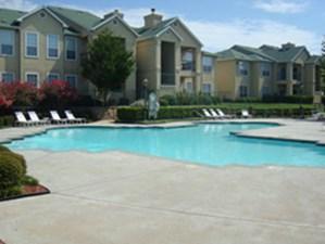 Pool at Listing #147710