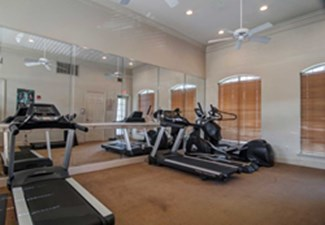 Fitness at Listing #138412