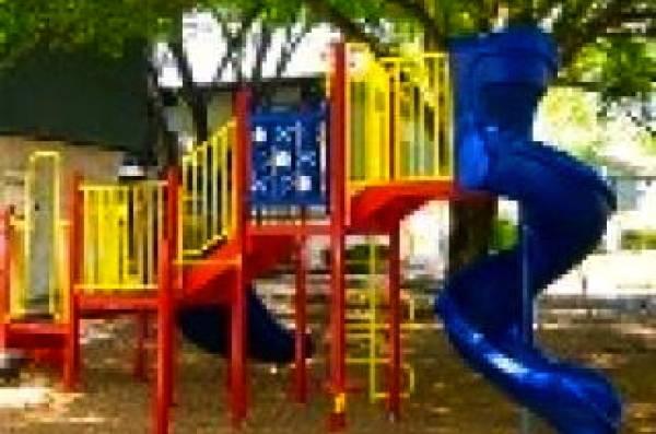Playground at Listing #141379