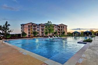 Pool at Listing #249748