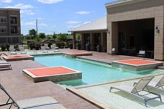 Pool at Listing #225970