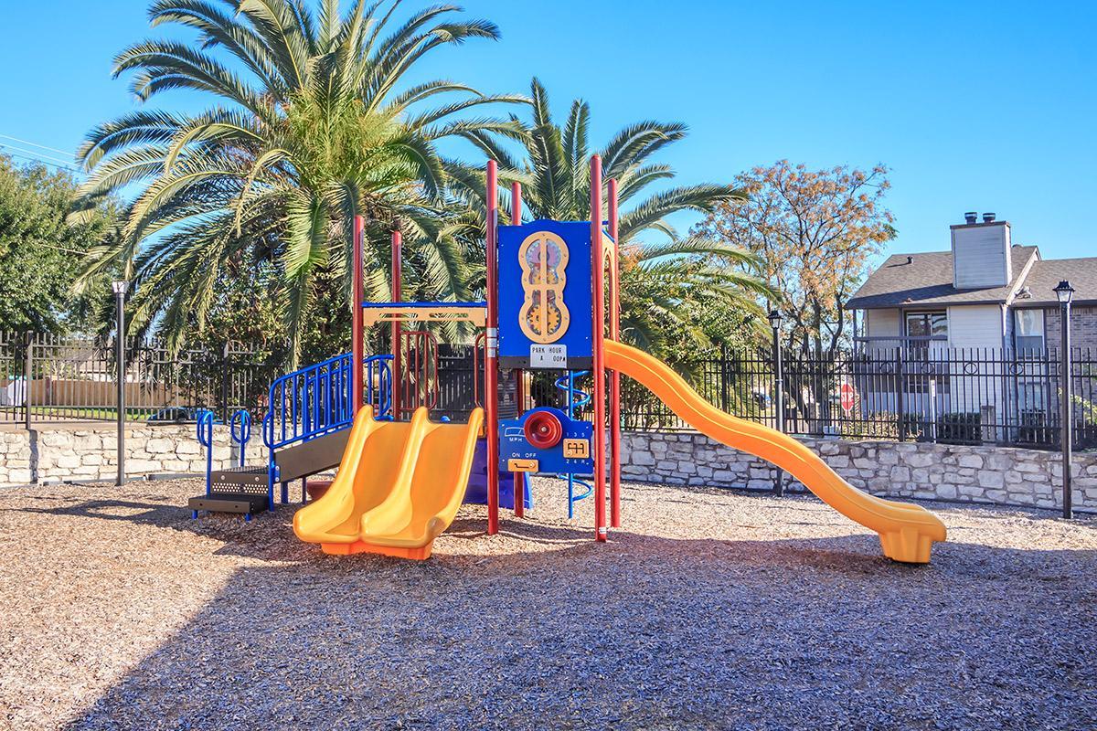 Playground at Listing #139869