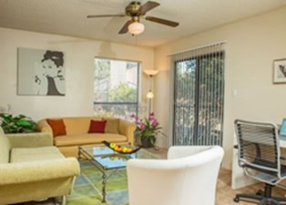 Living Room at Listing #136235