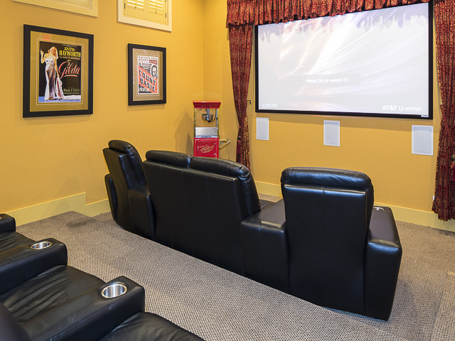 Theater at Listing #147798