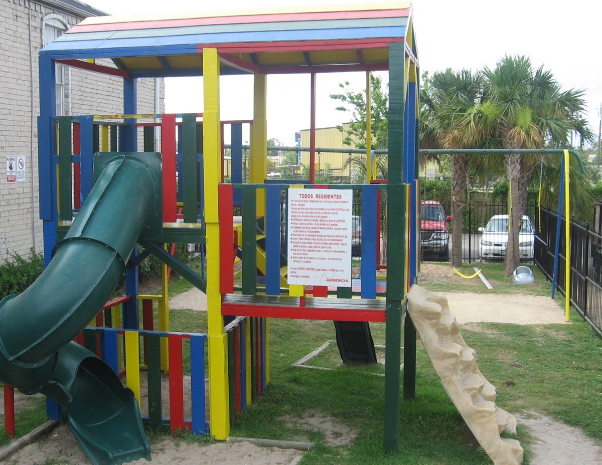 Playground at Listing #139161