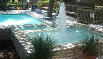 Pool at Listing #140330