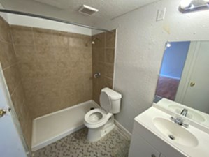 Bathroom at Listing #307307
