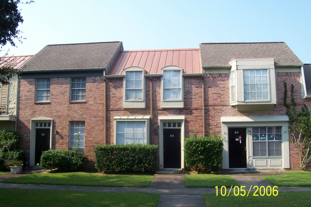 Exterior at Listing #138441