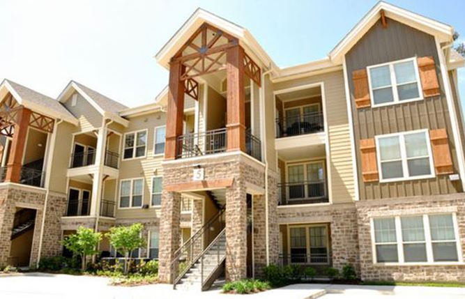 Woodlands Lodge ApartmentsThe WoodlandsTX