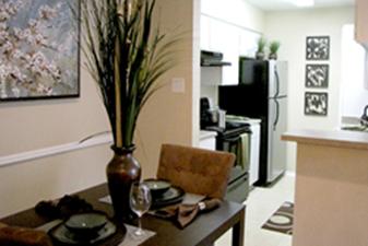 Kitchen at Listing #139380