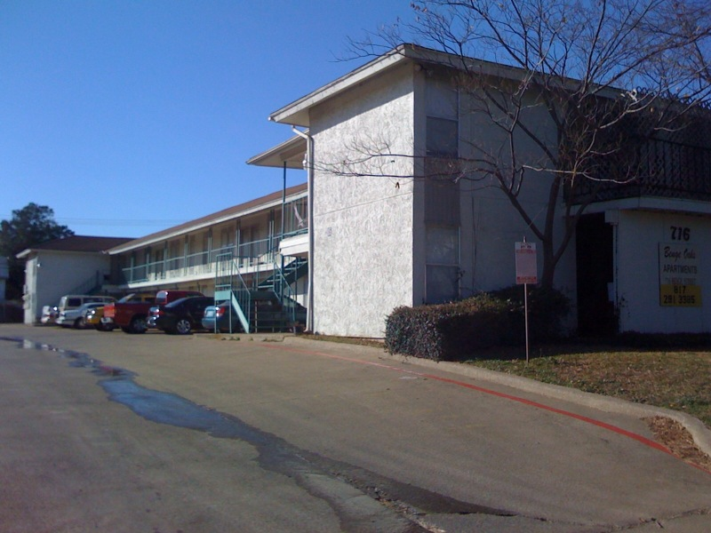 Benge Oaks ApartmentsArlingtonTX