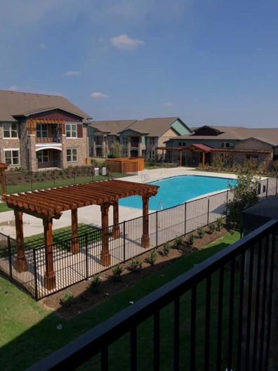 Parc at Windmill Farms Apartments