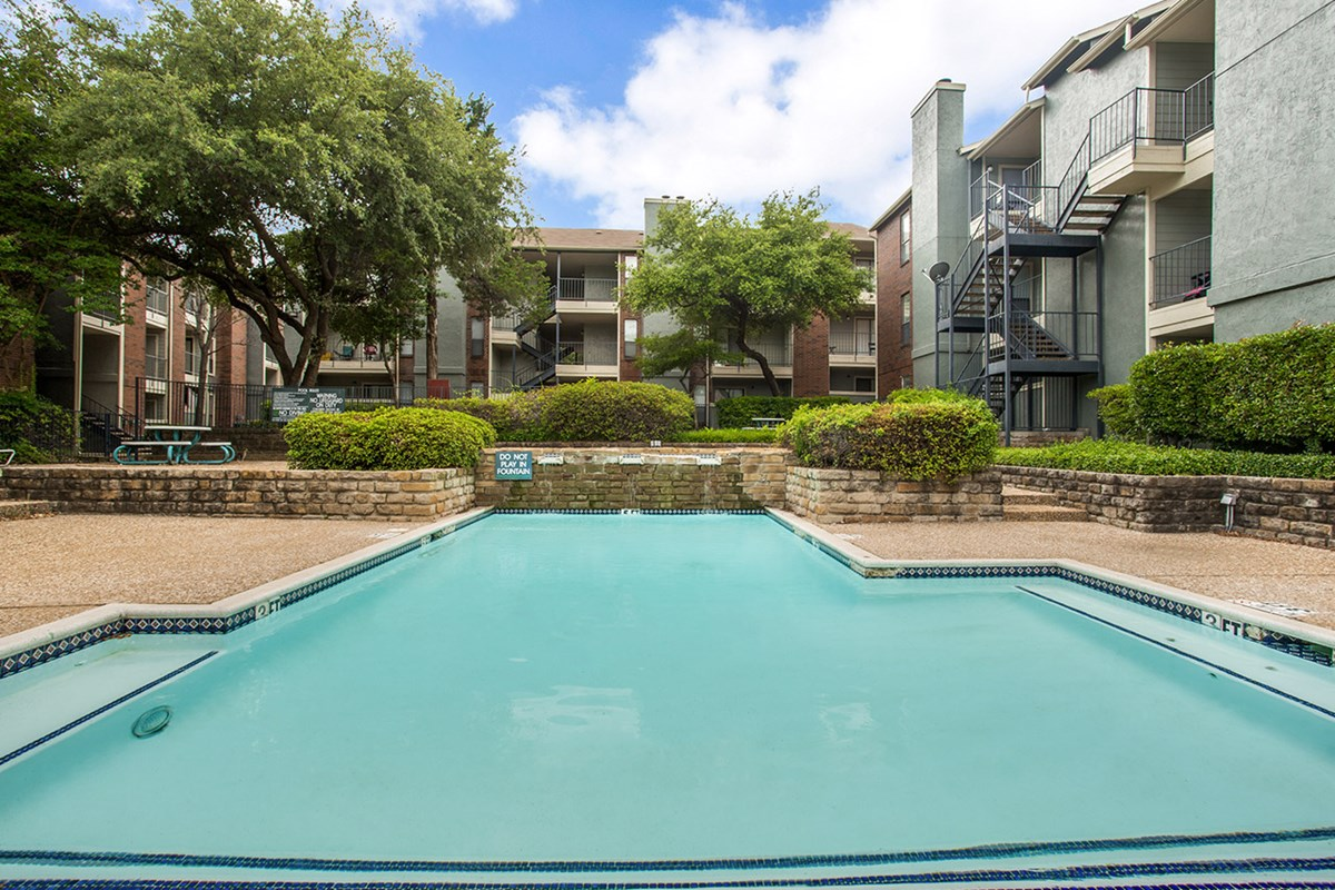 Magnolia Creek Apartments Dallas TX