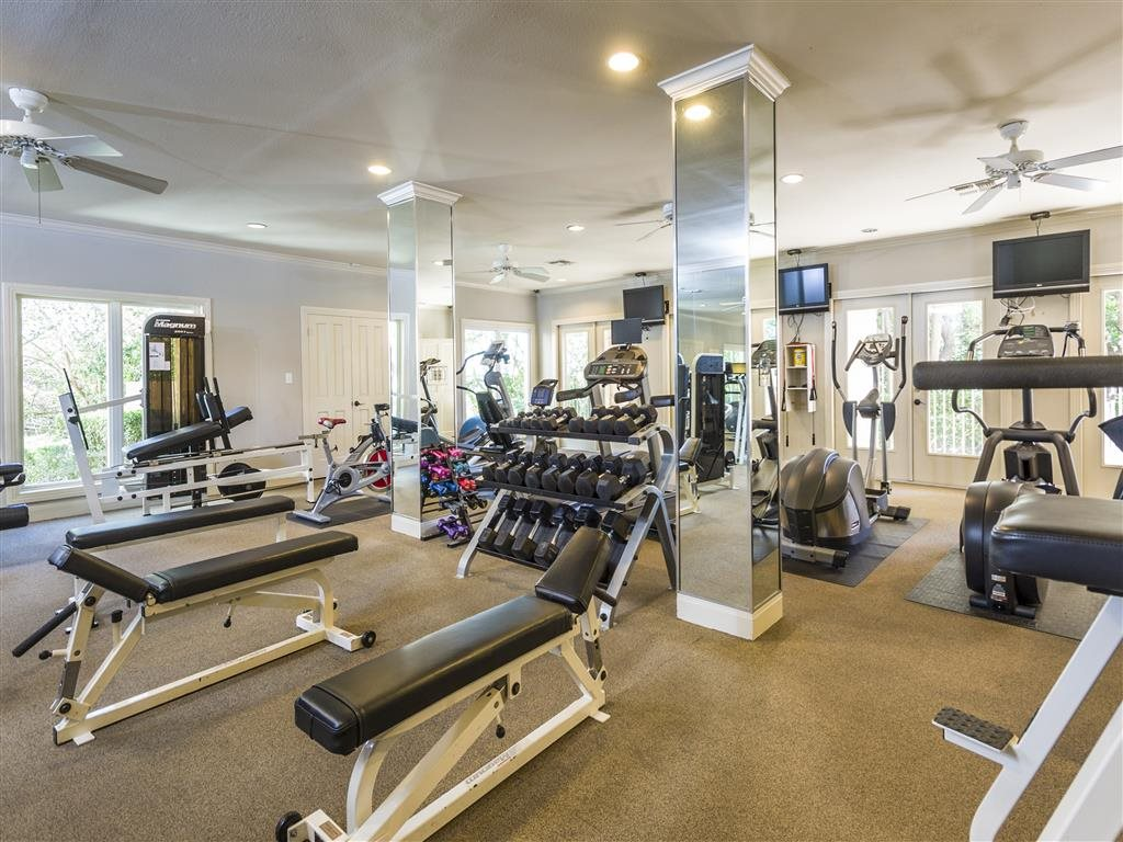 Fitness at Listing #140640