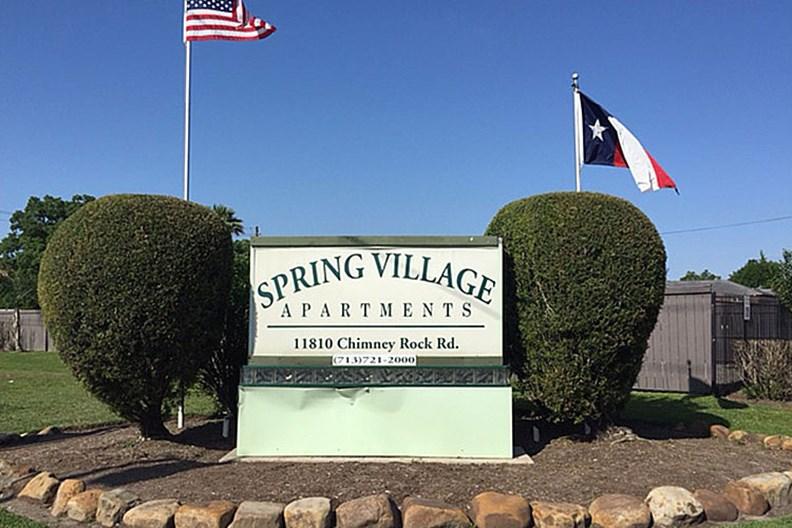 Spring Village Apartments