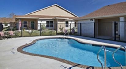 Pool at Listing #227062