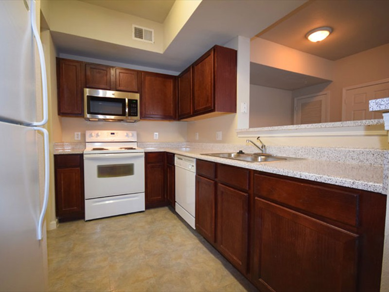 Kitchen at Listing #144648