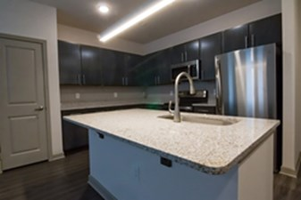 Kitchen at Listing #310788