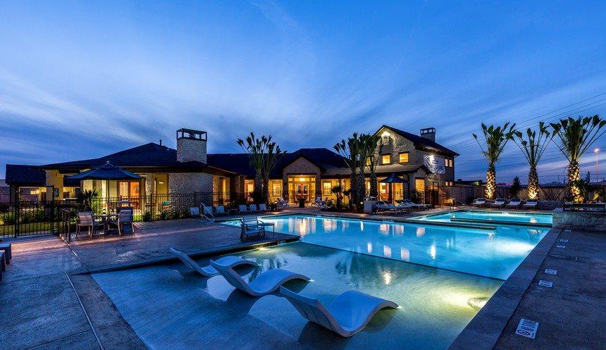 Hawthorne at Crenshaw Apartments Pasadena TX