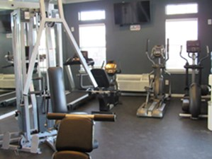 Fitness at Listing #144454