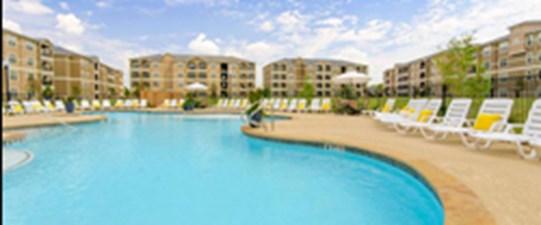Pool at Listing #264868