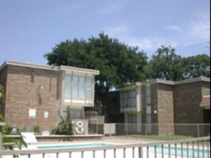 Pool at Listing #137461