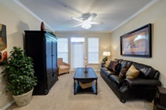 Living Room at Listing #137685