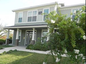 Exterior at Listing #226951