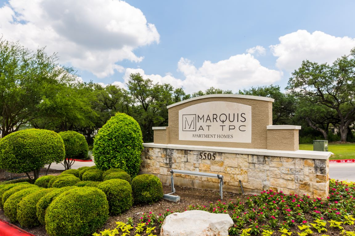 Marquis at TPC Apartments 78259 TX