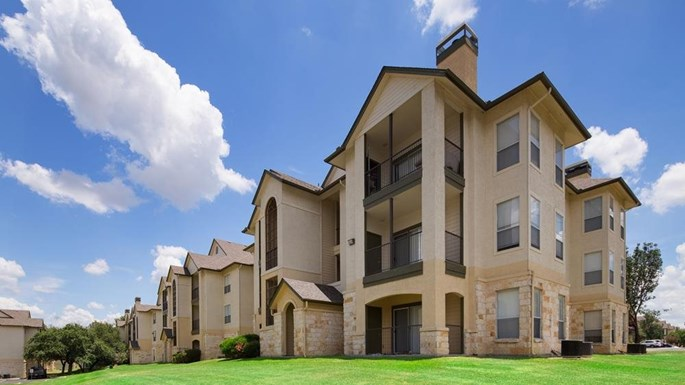 Signature Ridge Apartments