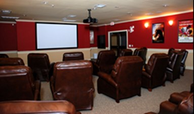 Theater at Listing #154061